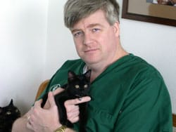 Dr Craig Smith, Veterinarian
