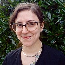 Erin - Tacoma Cat Hospital